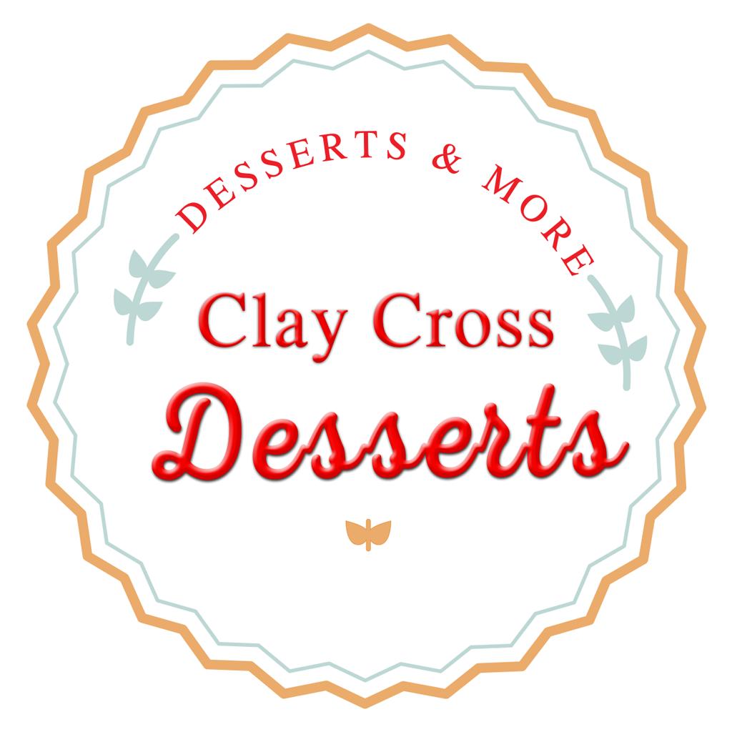 Clay Cross Desserts Online Takeaway Menu Logo