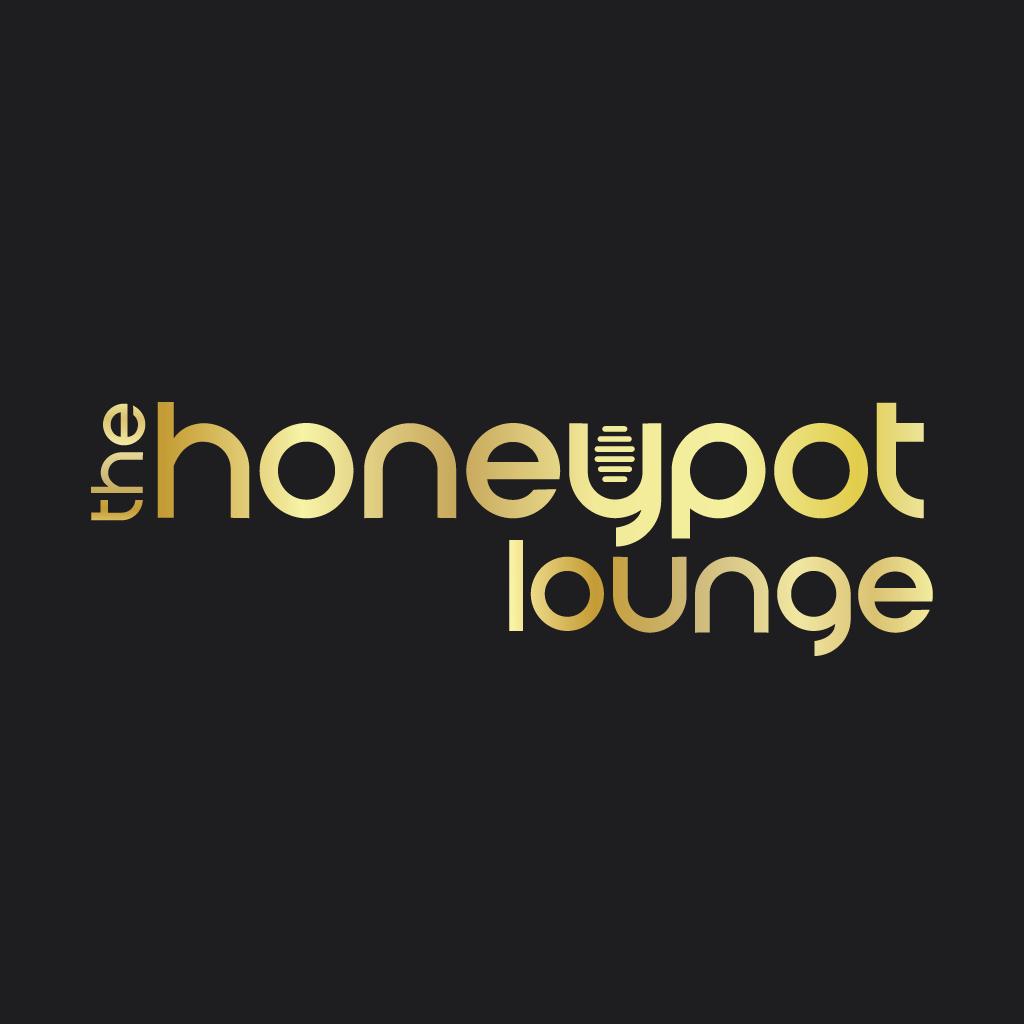 Honeypot Desserts  Online Takeaway Menu Logo