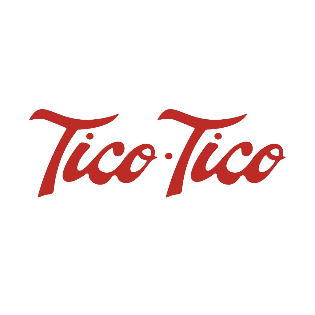 Tico Tico Online Takeaway Menu Logo