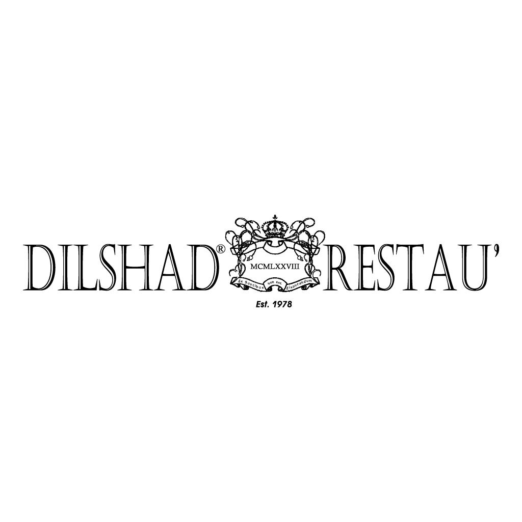 Dilshad Restau Online Takeaway Menu Logo