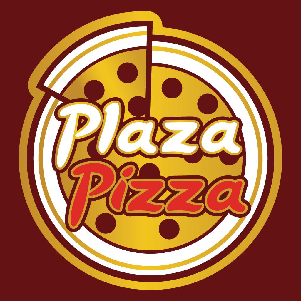 Plaza Pizza  Online Takeaway Menu Logo