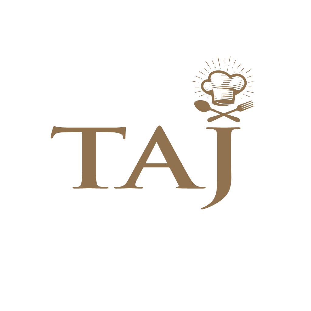 Taj Lebanese & Syrian Takeaway Online Takeaway Menu Logo