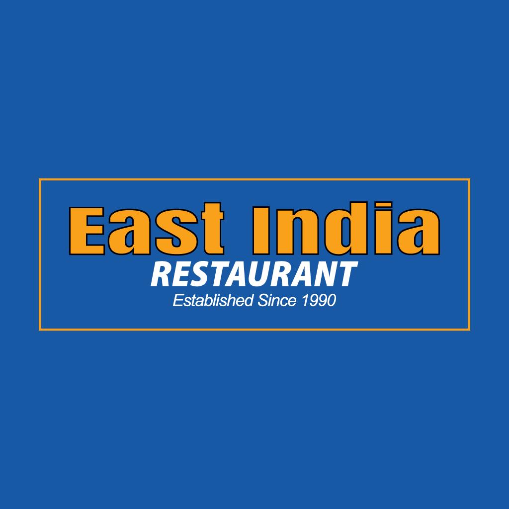 East India Online Takeaway Menu Logo
