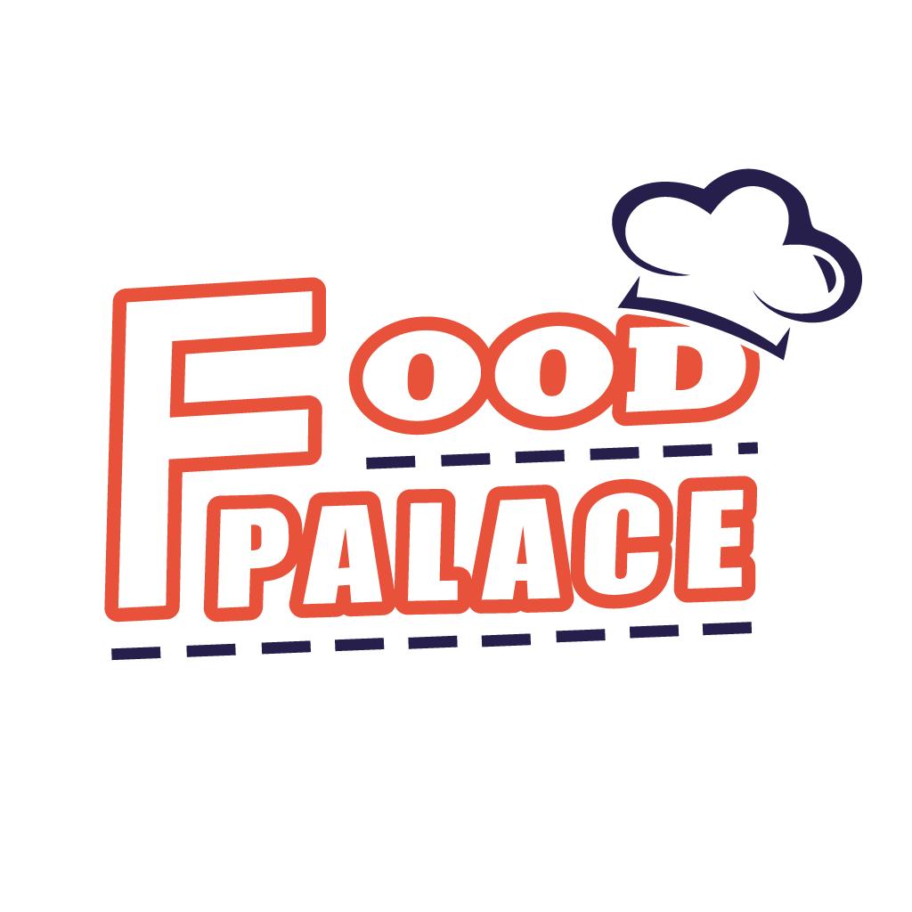 Food Palace Online Takeaway Menu Logo