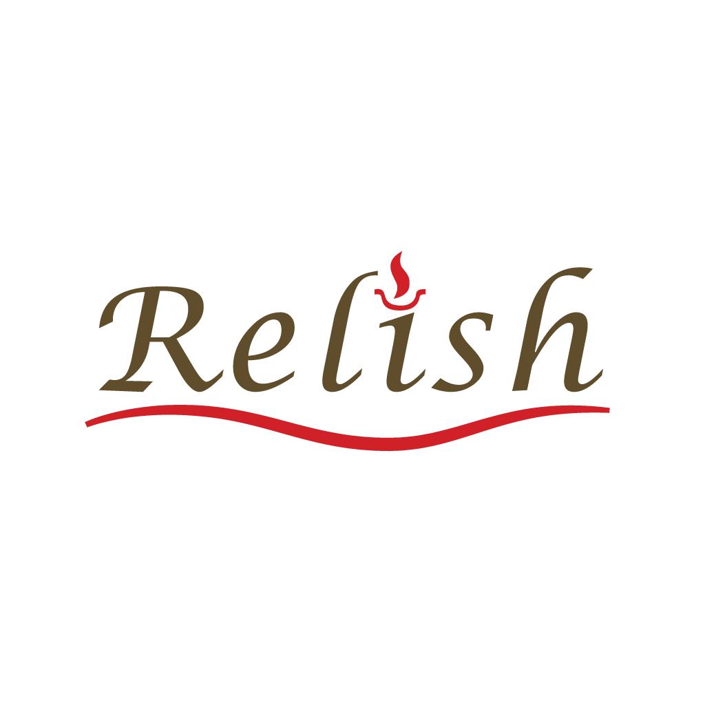Relish Takeaway  Online Takeaway Menu Logo