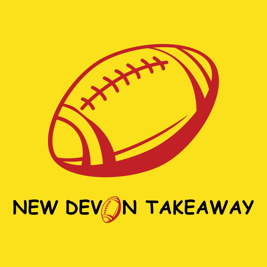 New Devon Takeaway Online Takeaway Menu Logo