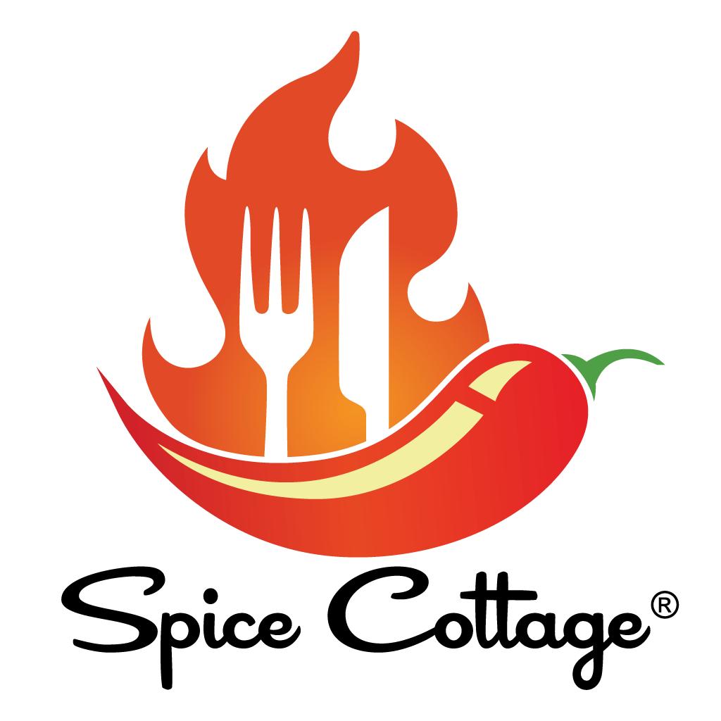 Spice Cottage  Online Takeaway Menu Logo