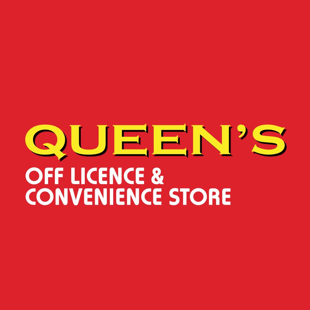 Queens Grocers & Transport 24/7 Online Takeaway Menu Logo