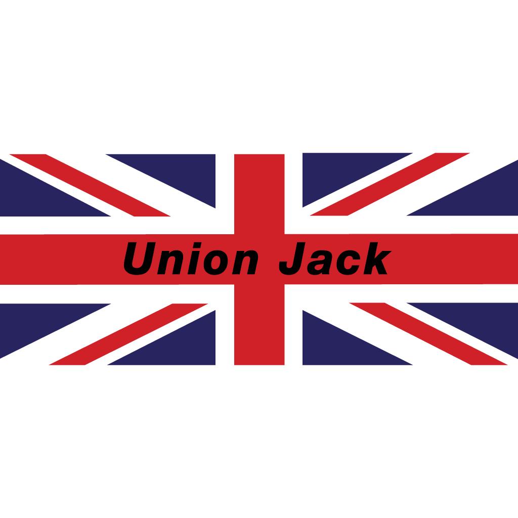 Union Jacks Online Takeaway Menu Logo