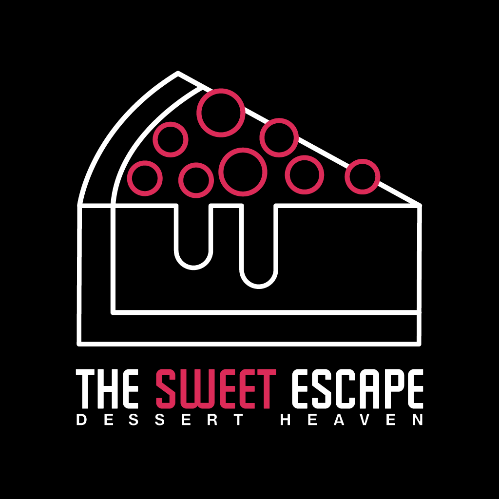 The Sweet Escape Online Takeaway Menu Logo