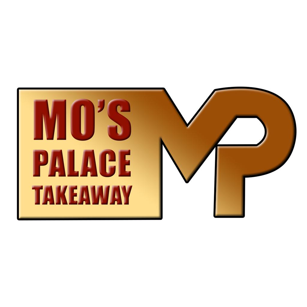 Mo's Palace  Online Takeaway Menu Logo