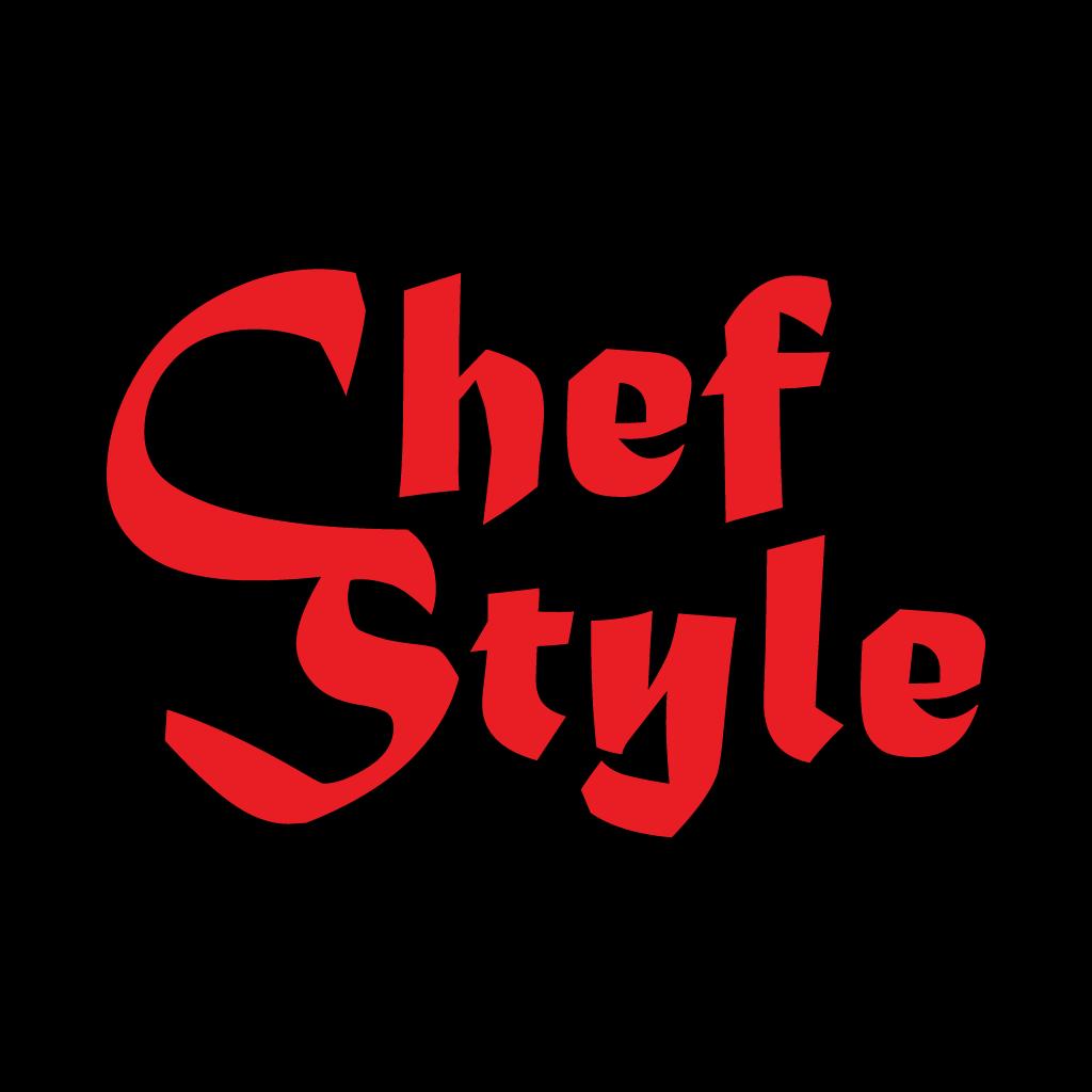 Chef Style Online Takeaway Menu Logo