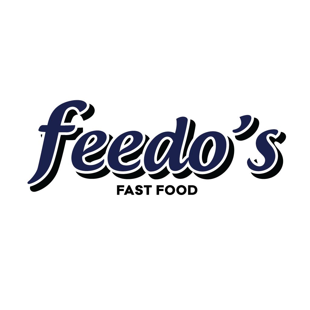 Feedo's Online Takeaway Menu Logo