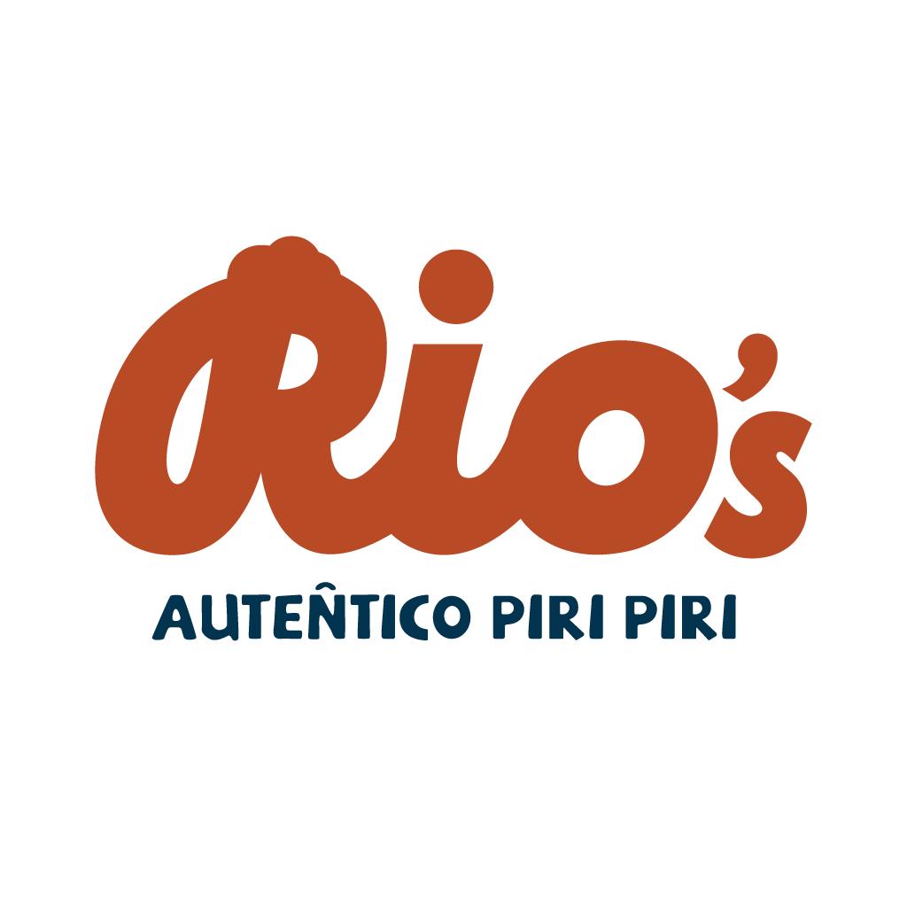 Rio's Piri Piri Online Takeaway Menu Logo