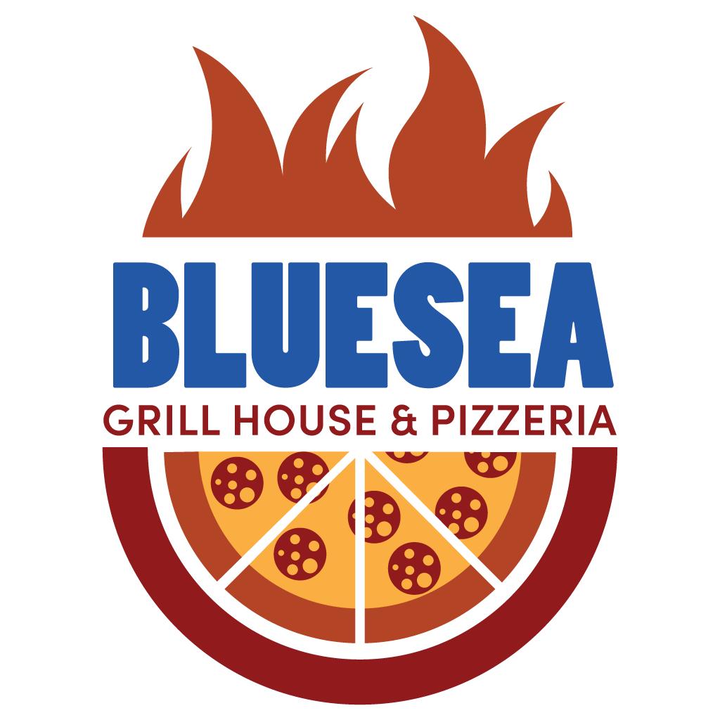 Blue Sea  Online Takeaway Menu Logo
