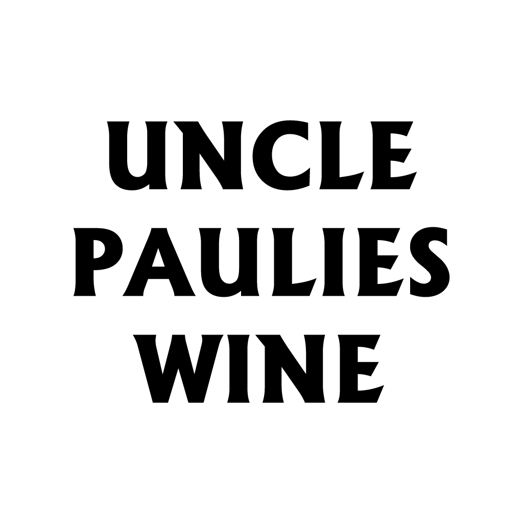 Uncle Paulies Beers & Wines Delivered Online Takeaway Menu Logo