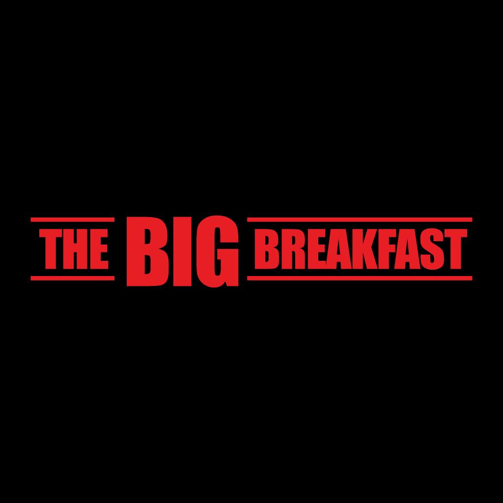 The Big Breakfast Online Takeaway Menu Logo
