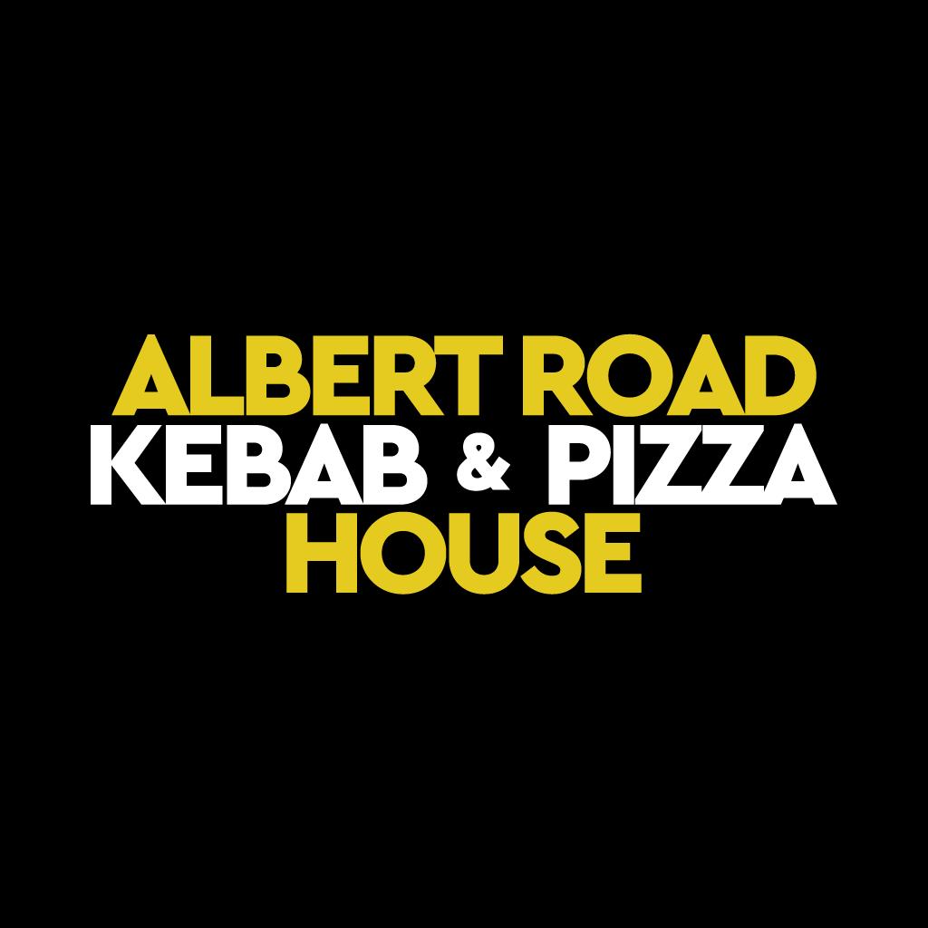 Albert Kebab Online Takeaway Menu Logo