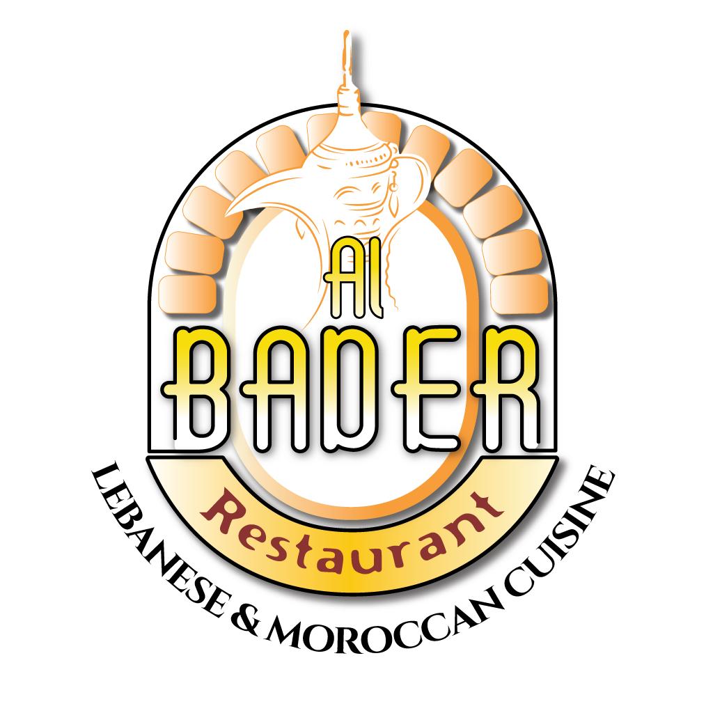 Al-Bader Online Takeaway Menu Logo