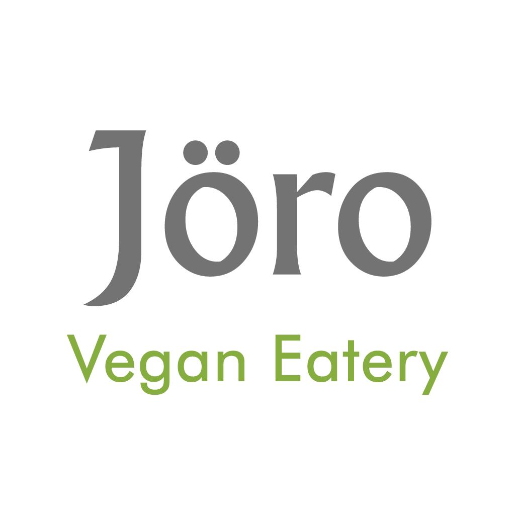 Joro Vegan Eatery Takeaway Logo