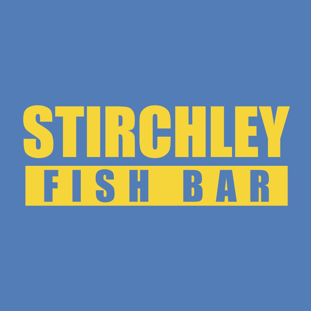 Stirchley Fast Food & Pizza  Online Takeaway Menu Logo