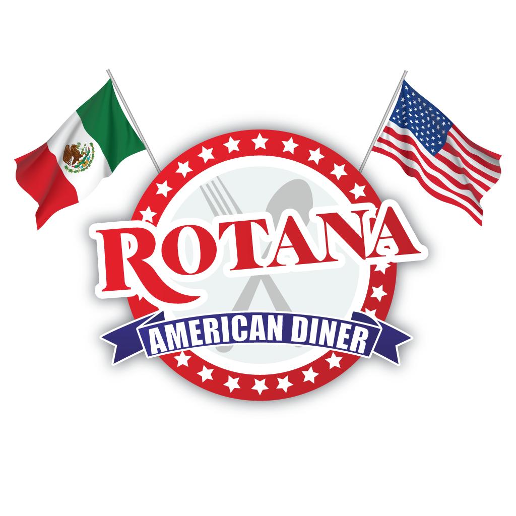 Rotana  Online Takeaway Menu Logo