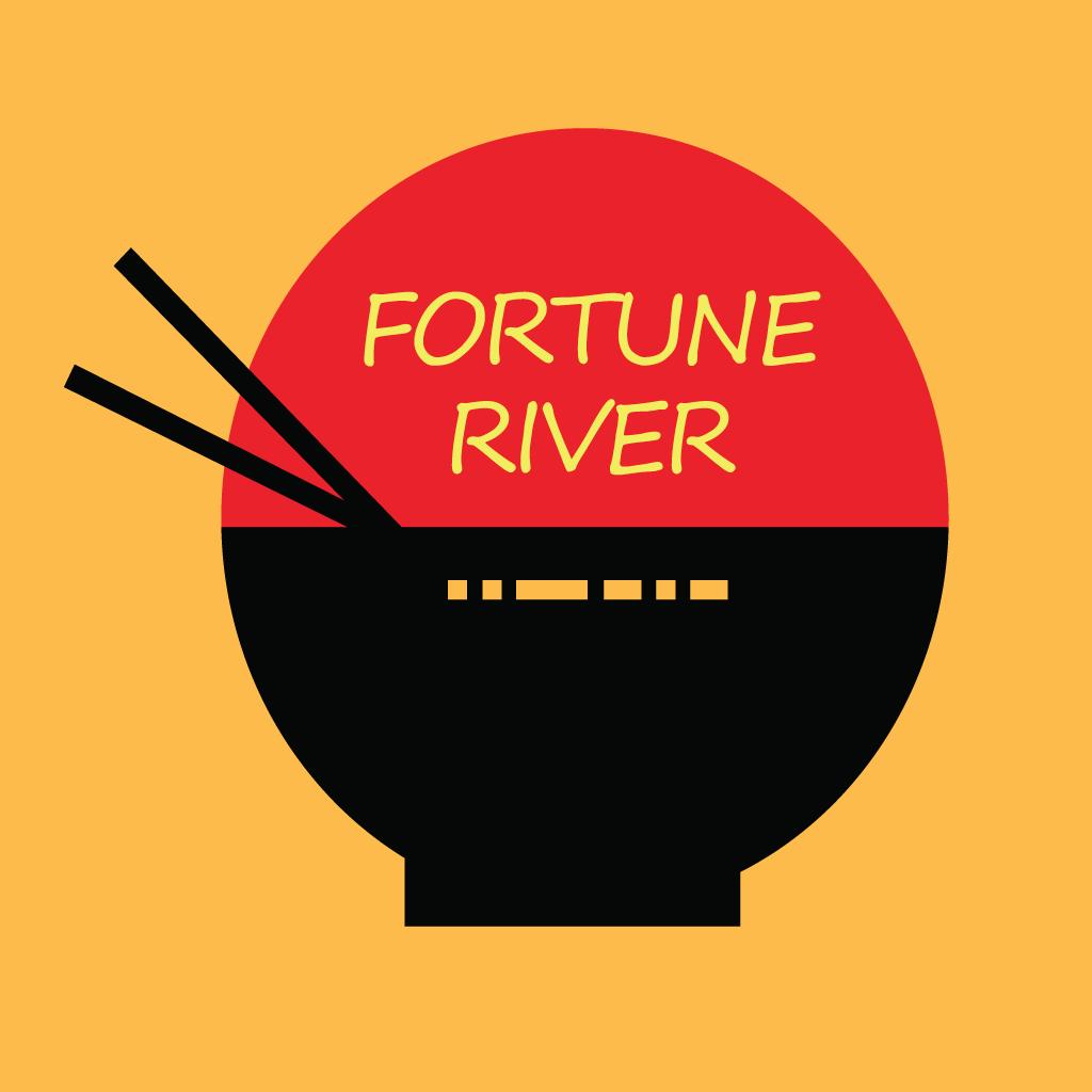 Fortune River Online Takeaway Menu Logo