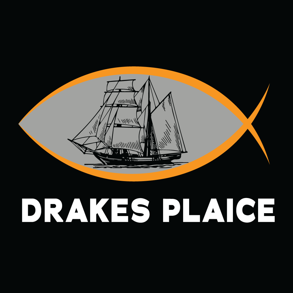 Drakes Plaice Online Takeaway Menu Logo