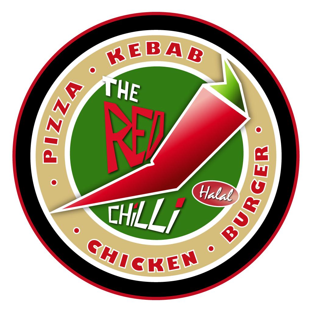 The Red Chilli  Online Takeaway Menu Logo