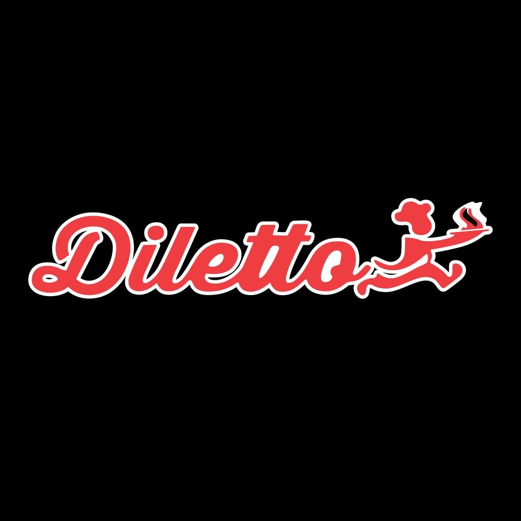 Diletto Online Takeaway Menu Logo