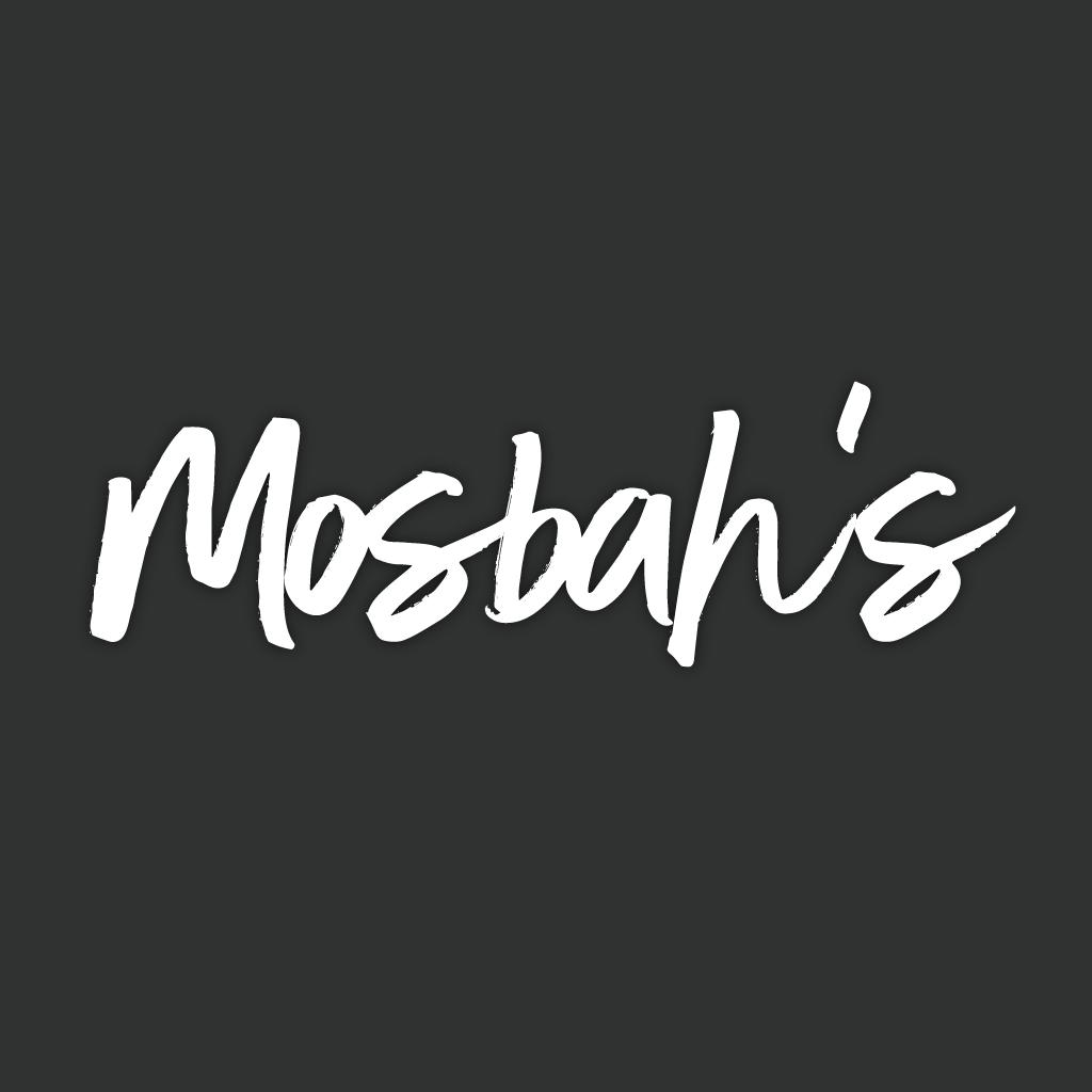 Mosbah's Online Takeaway Menu Logo