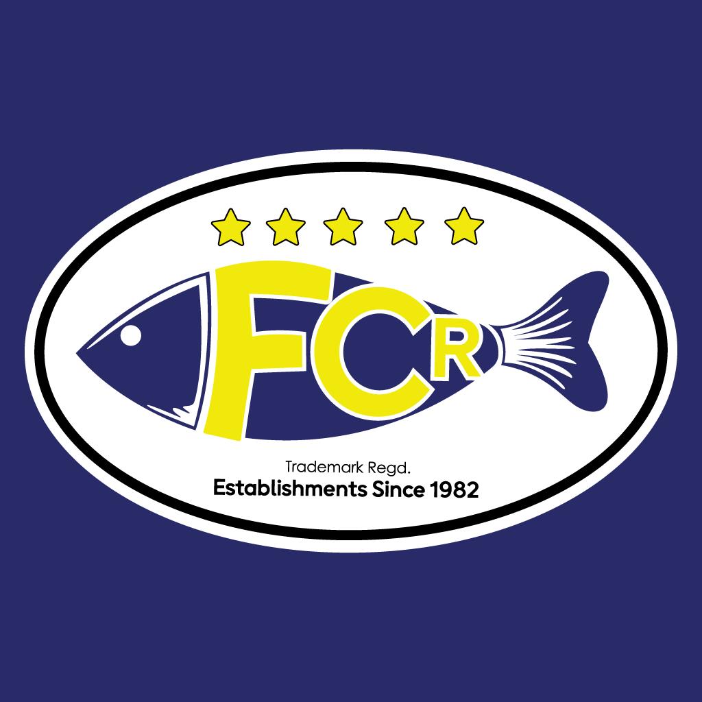 F C R (Fish, Chicken & Ribs) Online Takeaway Menu Logo