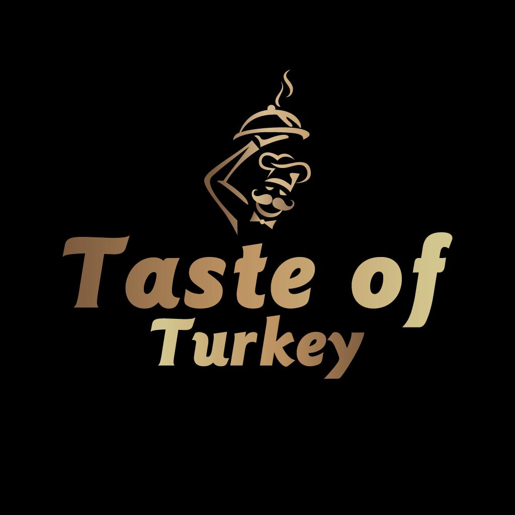Taste of Turkey Online Takeaway Menu Logo