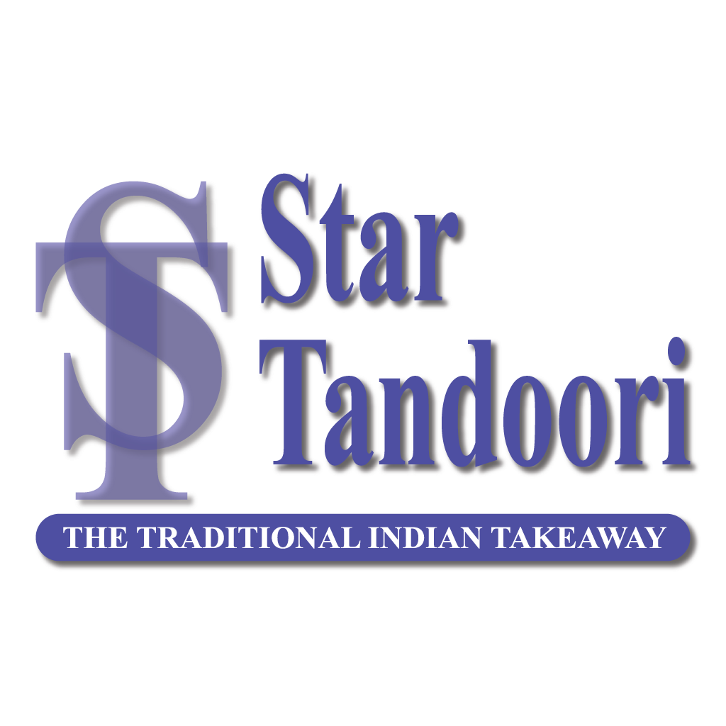 Star Tandoori Online Takeaway Menu Logo