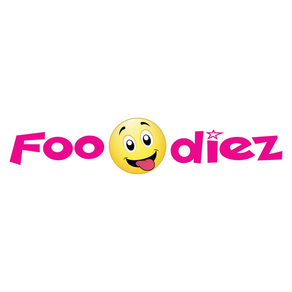 Foodiez Online Takeaway Menu Logo