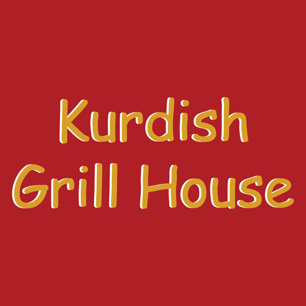 Kurdish Grill House Online Takeaway Menu Logo