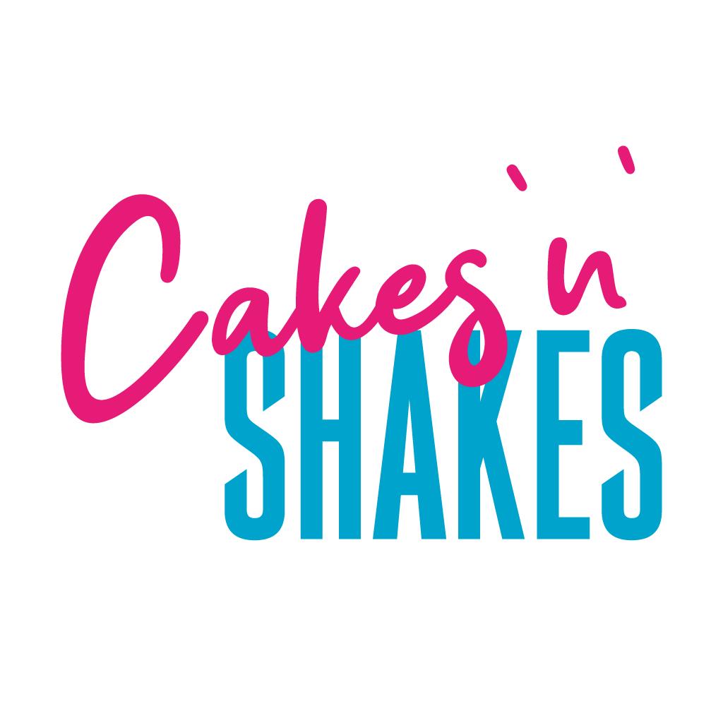 Cake Me Away Takeaway Logo