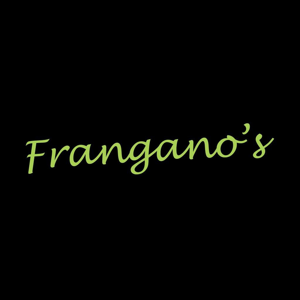 Franganos  Online Takeaway Menu Logo