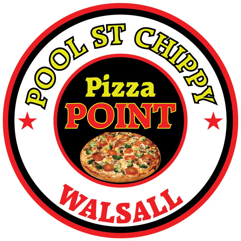 Pizza Point Online Takeaway Menu Logo