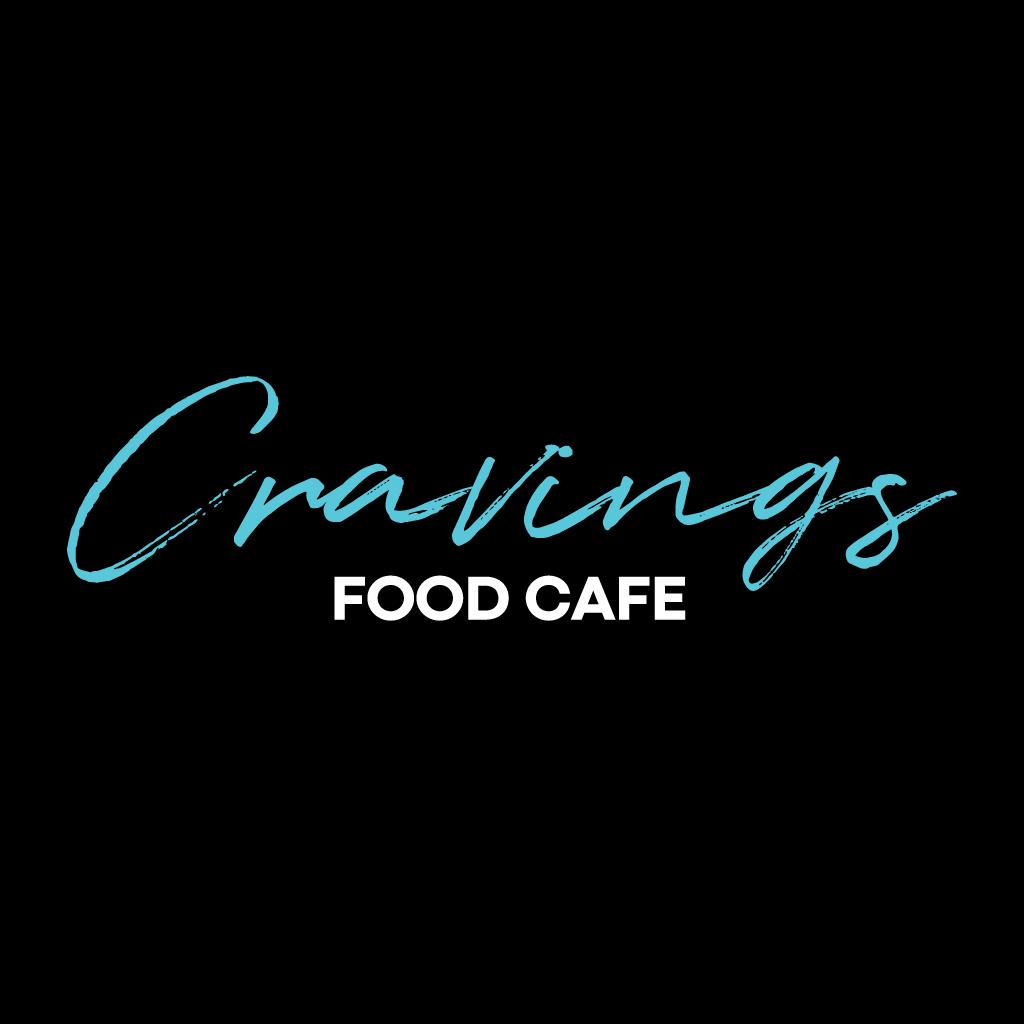 Cravings Online Takeaway Menu Logo