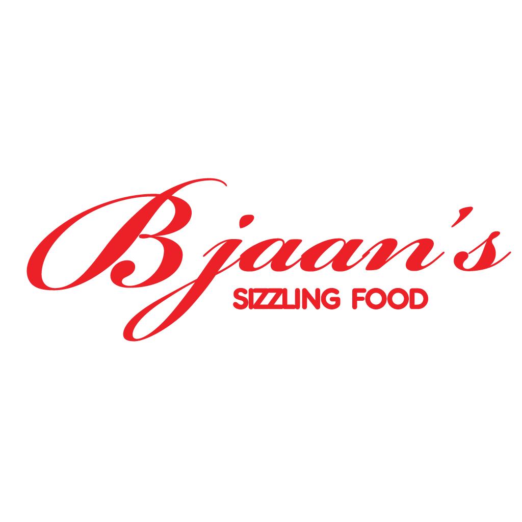 B Jaans Online Takeaway Menu Logo