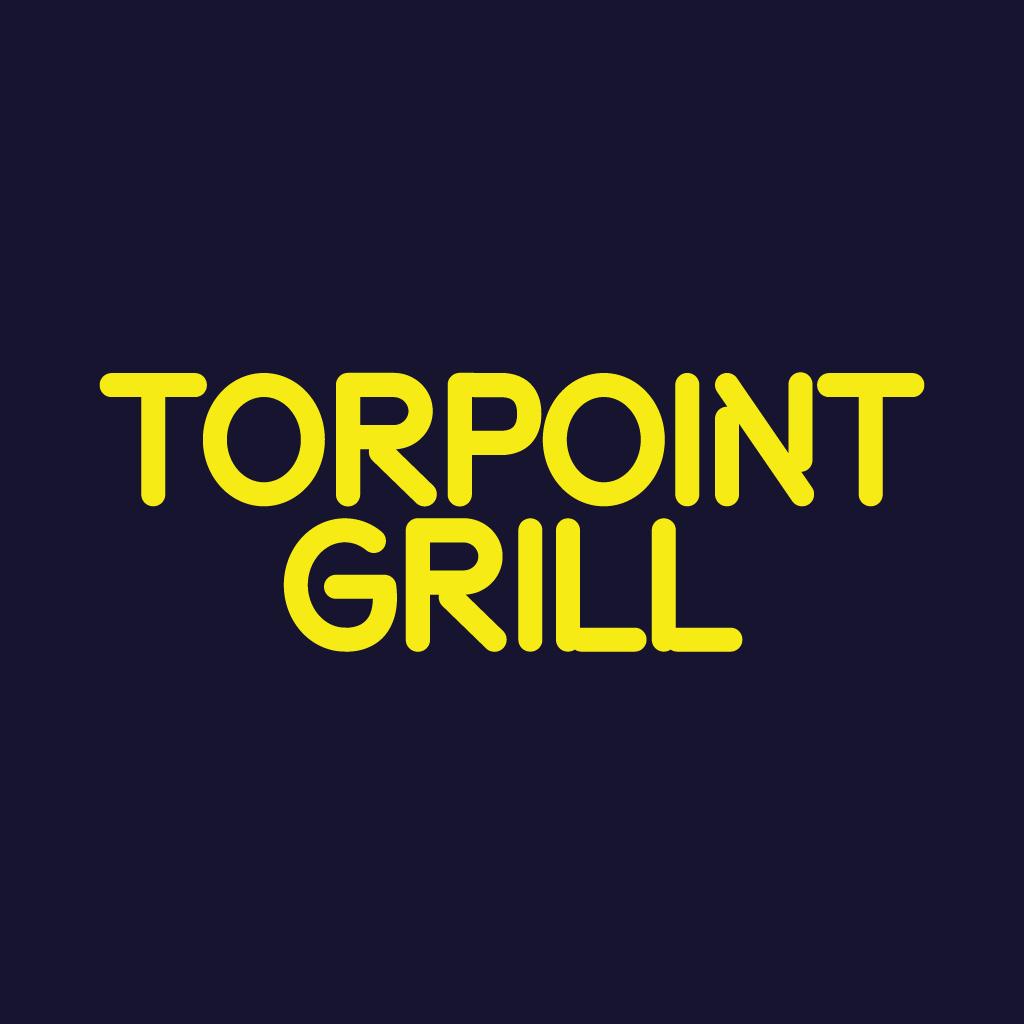 Torpoint Grill Online Takeaway Menu Logo