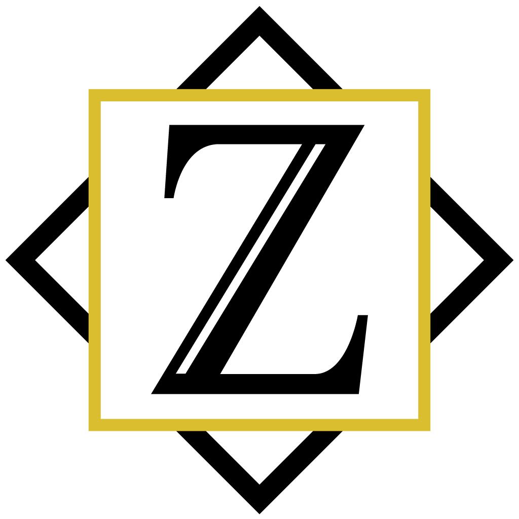 Zenny's Grill Online Takeaway Menu Logo