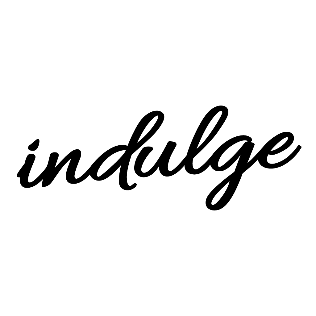 Indulge Online Takeaway Menu Logo