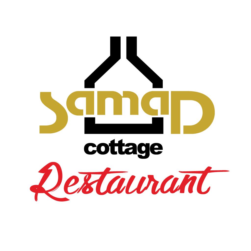 Samad Cottage Online Takeaway Menu Logo