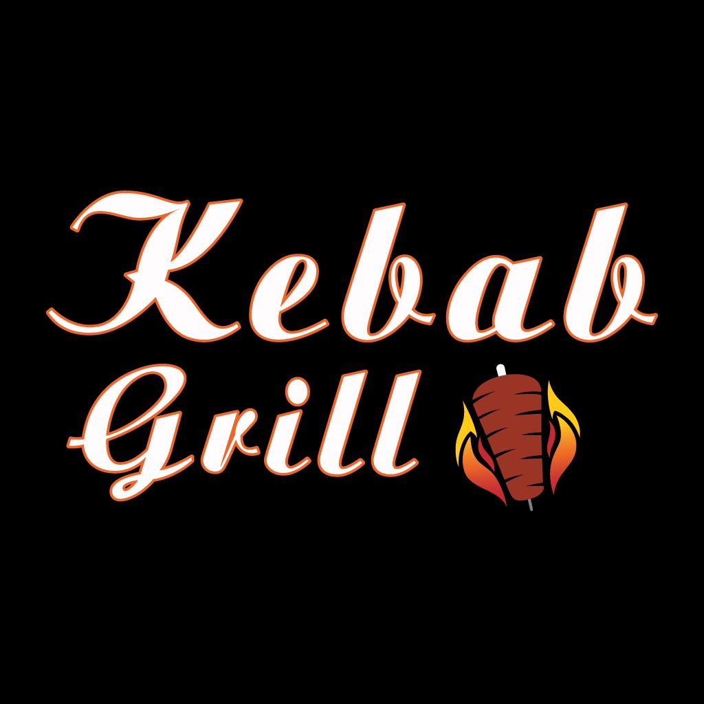 Kebab Grill Online Takeaway Menu Logo