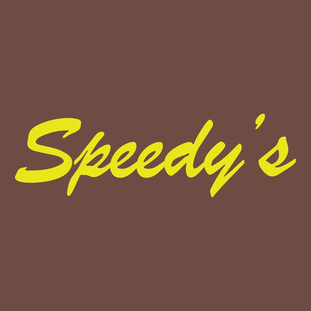 Speedys Online Takeaway Menu Logo