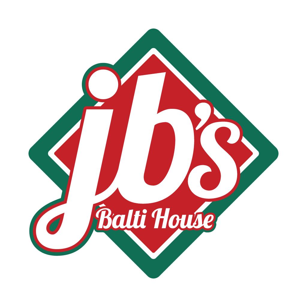 JB's Balti House Online Takeaway Menu Logo