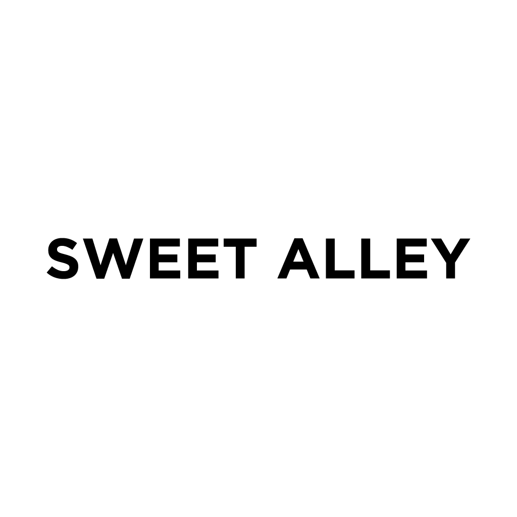 Sweet Alley Online Takeaway Menu Logo
