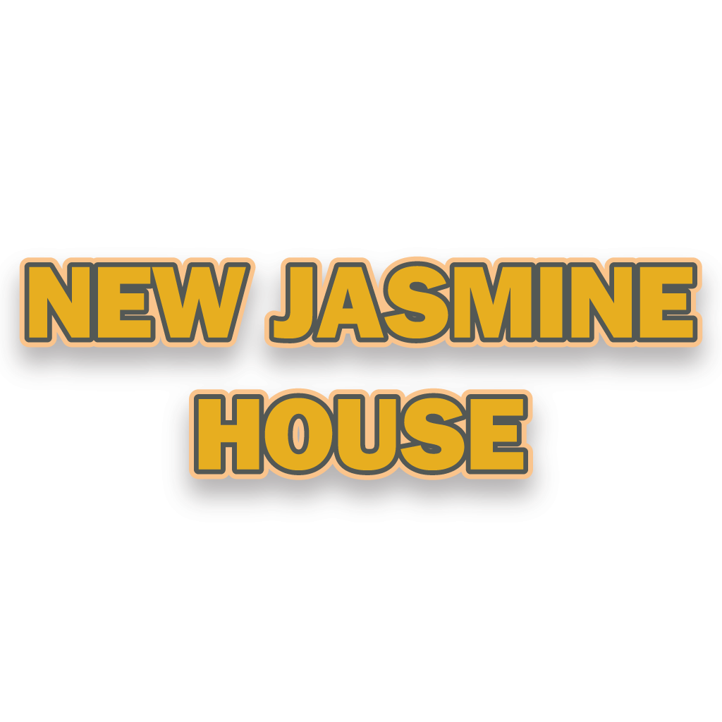 Jasmine House Online Takeaway Menu Logo